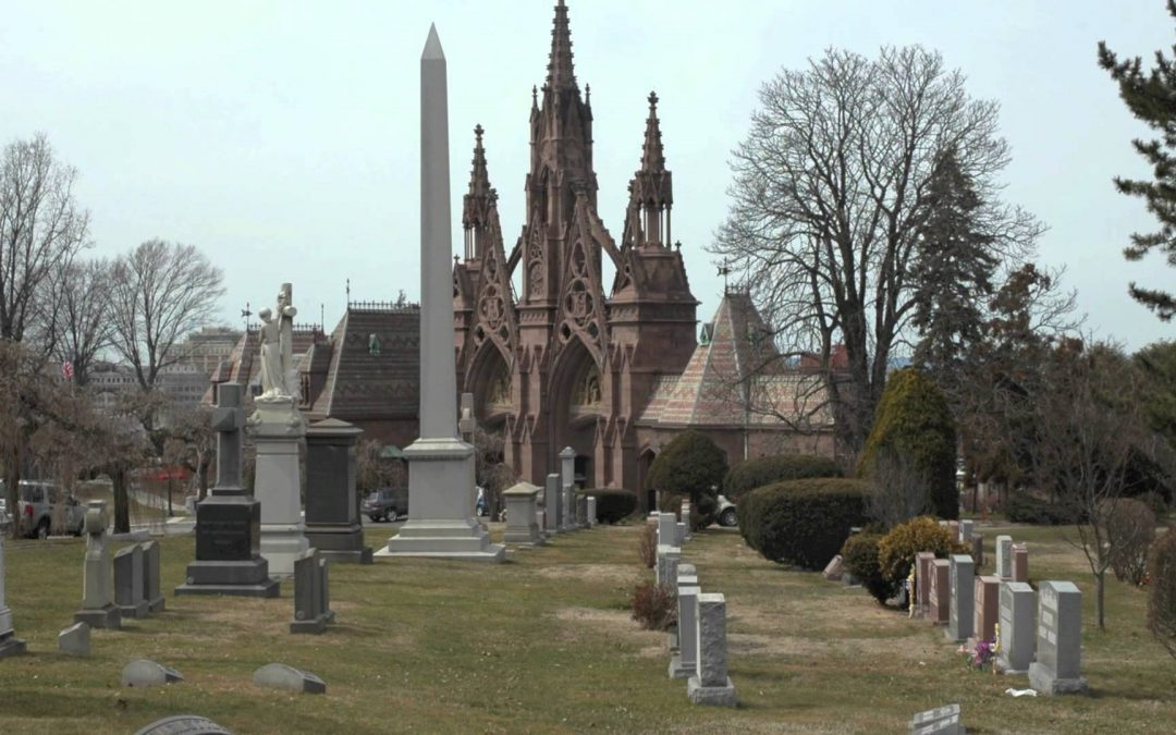 Cementerio de Green-Wood , Nueva York