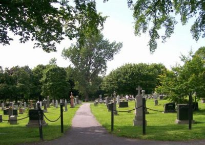 Fairview Lawn Cementery